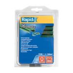 Rapid VR22 klamme til hegnstang FP222 grøn