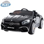 Elbil Mercedes-Benz AMG SL65 NORDIC PLAY