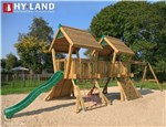 Hy-Land Q Projekt 4 + Swing modul