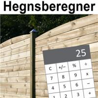 Energimærke for HORTUS Profilhegn