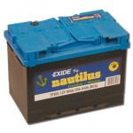 Batteri, 12 Volt/80 Ampere
