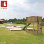 Hy-Land Projekt 1