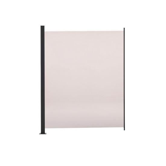 HORTUS Glashegnspakke 90 x 100 cm, 1 modul + 1 stolpe