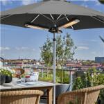 Terrassevarmer HORTUS 2000W parasol