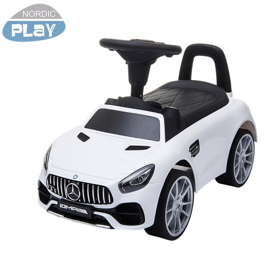 Gåbil Mercedes-Benz AMG GT NORDIC PLAY