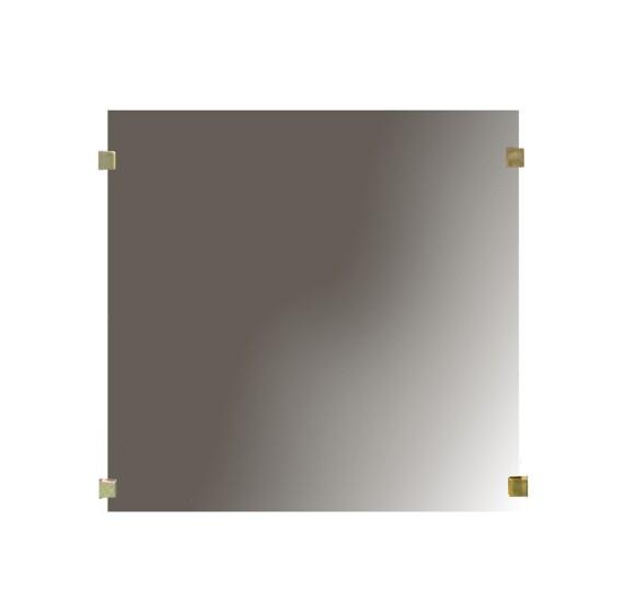 HORTUS Glashavehegn 100 x100 cm