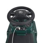 Gåbil Mercedes-Benz licens NORDIC PLAY G63 AMG