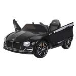 Elbil Bentley EXP12, NORDIC PLAY Speed 2x6V, Sort