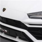 Elbil Lamborghini Urus licens NORDIC PLAY 12V hvid