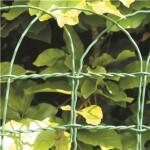 Havehegn Ursus, 65 cm x 10 m, grøn