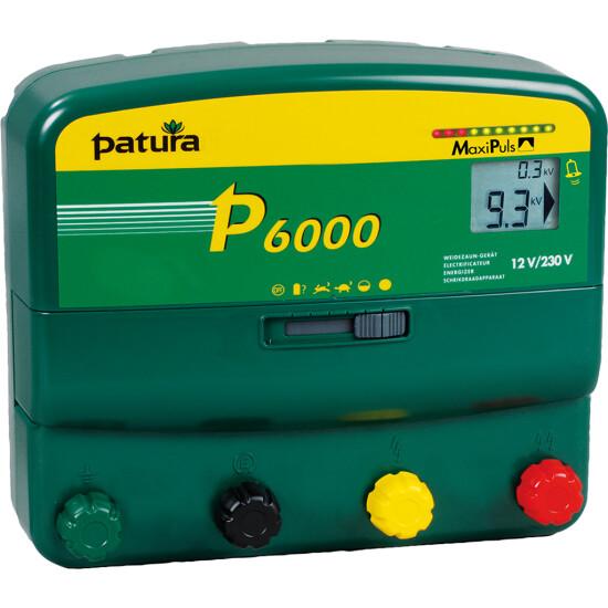 Patura Spændingsgiver P6000