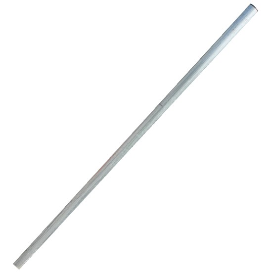 Galvaniseret rør Ø42 mm, 7 m