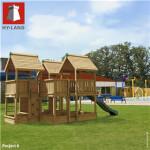 Hy-Land Projekt 8