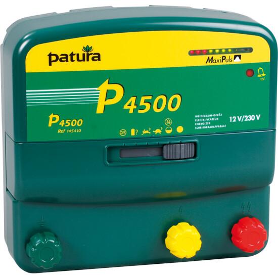 Patura Spændingsgiver P4500
