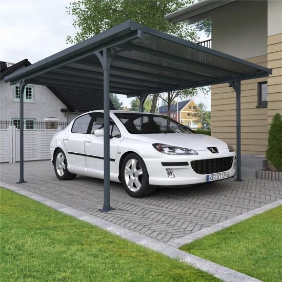 Carport PALRAM Verona 5000