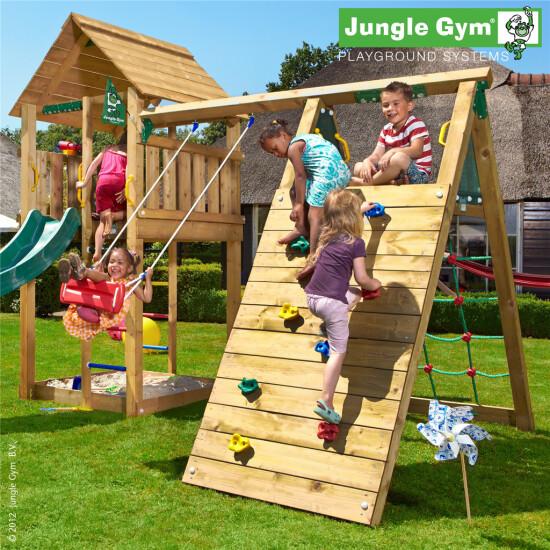 Jungle Gym Climb Modul X'tra