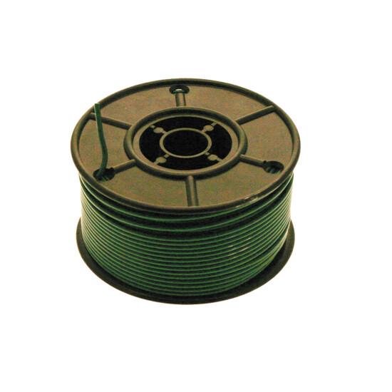 Strammetråd grøn 2,3 mm