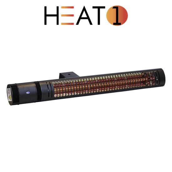 Terrassevarmer HEAT1 ECO high-line 2000W
