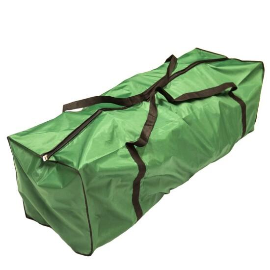 Opbevaringspose til juletræ op til 210 cm træ