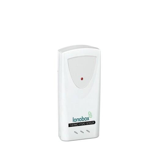 Temperatursensor Lonobox W924
