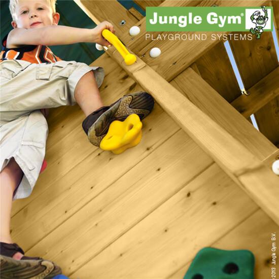 Jungle Gym Rock Wall Kit-sæt