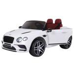 Elbil Bentley 2 personers, 2x6V NORDIC PLAY Speed