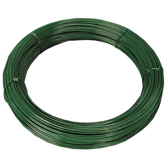 Bindetråd grøn 1,7 mm x 100 m