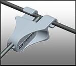 Gripple® T-clips