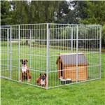 HORTUS Hundegård stor model