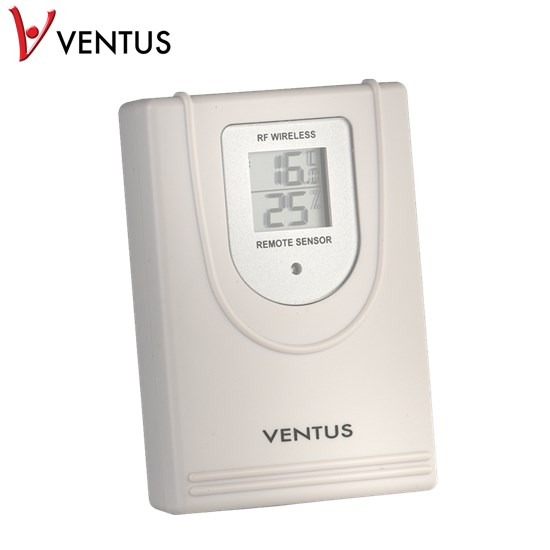 Temperatursensor trådløs W186 VENTUS