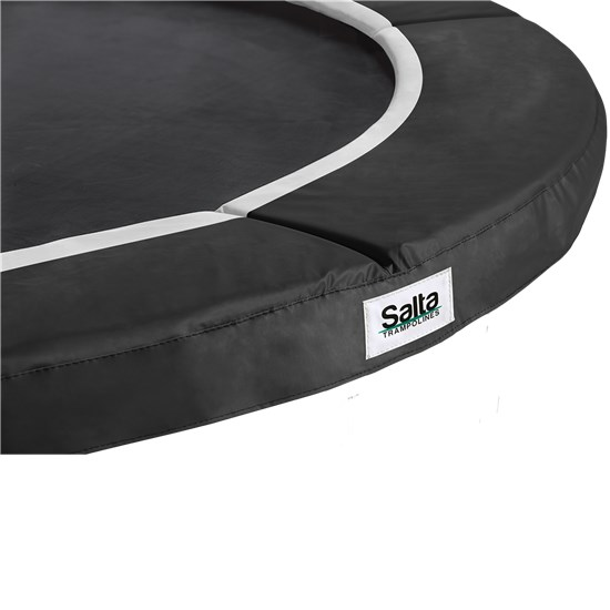 Salta kantmåtte for Premium Black Edition Ø366 cm