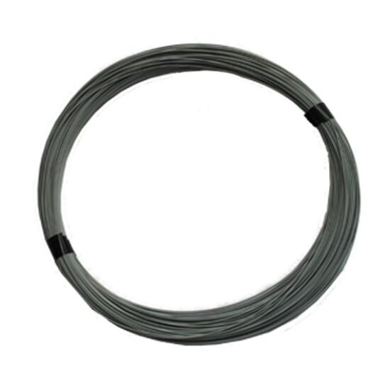 Sytråd 1,0/1,5 mm, grå, 100 m