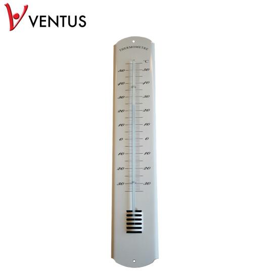 Termometer hvid WA400 VENTUS