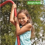 Jungle Gym Brandmandsstang