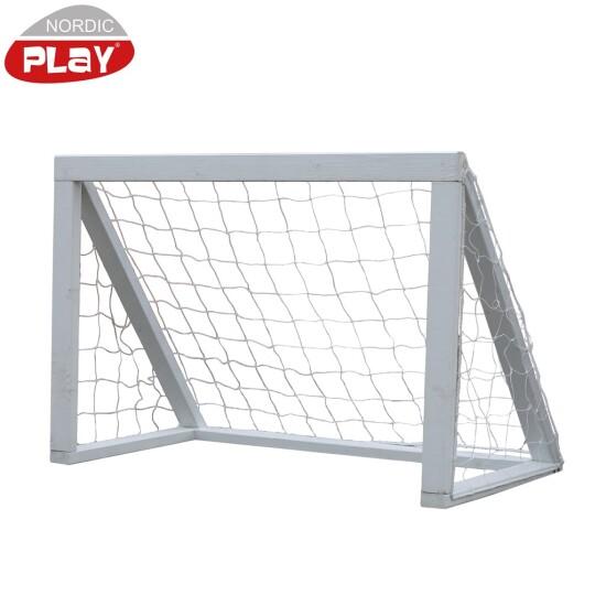 Fodboldmål NORDIC PLAY 127 x 65 x 86 cm