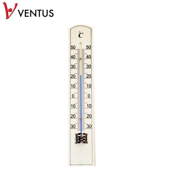 Termometer i træ WA200 VENTUS