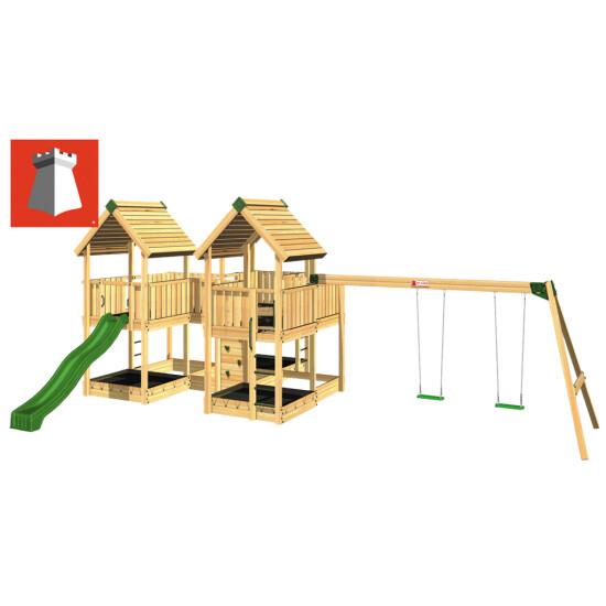 Hy-Land Projekt 8 + Swing Modul