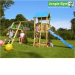 Jungle Gym Castle + Climb Modul X'tra web