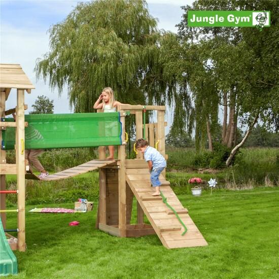 Bridge Modul komplet Jungle Gym