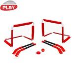 Mini hockeysæt NORDIC PLAY