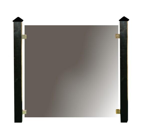 HORTUS Glashegnspakke 1 modul
